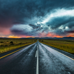 Four Roads Out of Anxiety and Depression: Part 1