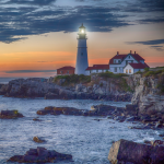 Depression, Anxiety, and Lighthouses (Part 1)