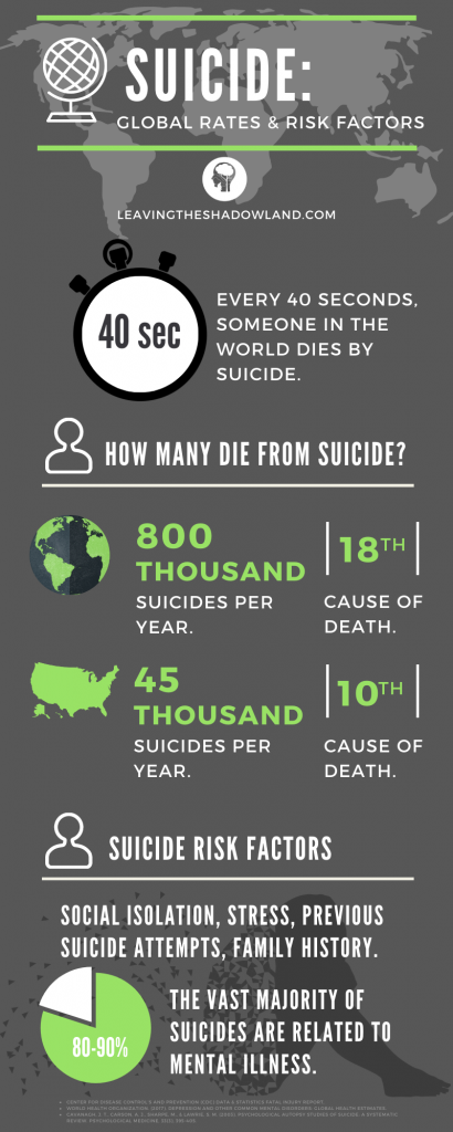 Suicide Rates & Risk Factors by Pamela Coburn-Litvak, PhD